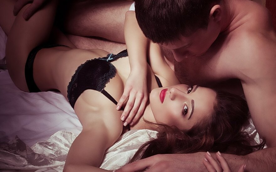 Vyrų troškimai pagal horoskopo ženklą: kuris gigantas, o kuris subtilus