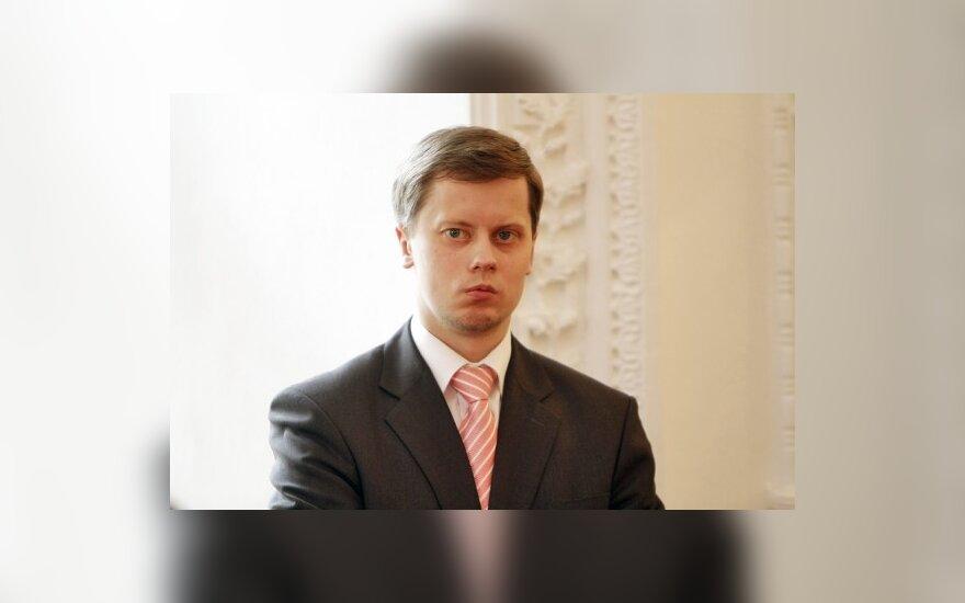 Kauno meras ves bendrapartiečius į savivaldos rinkimus