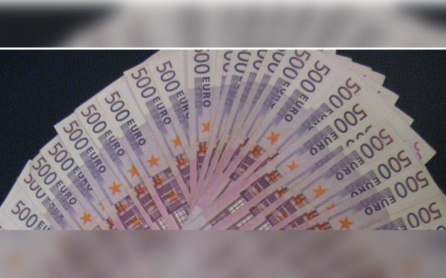 Siūlomos radikalios kovos su mokesčių vengimu priemonės
