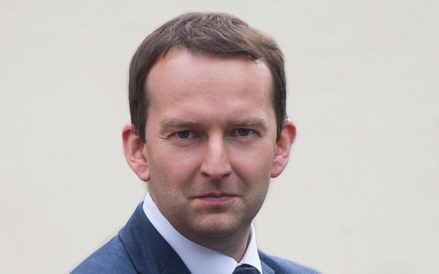 Marius Čatrauskas