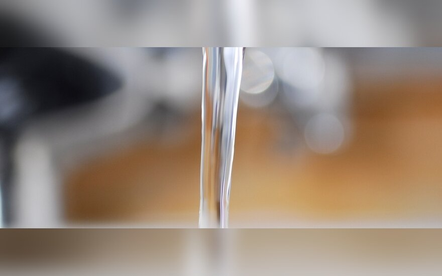 Vandens tyrėjai buitinius filtrus vadina apgaule
