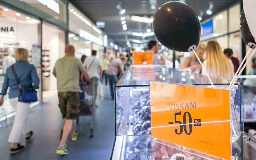 EuroCommerce: Lithuania must inform EU Commission about its planned retail tax
