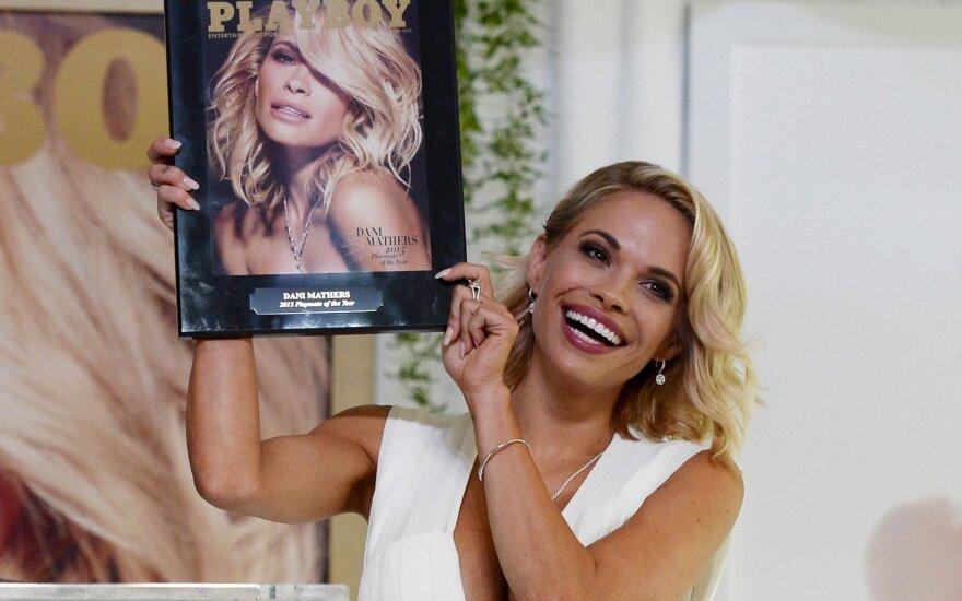 """Nuogumo gerbėjams nepatiks: """"Playboy"""" keičia veidą"""