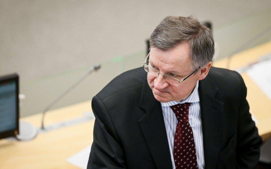 E. Vareikis. G-20: Pasaulio bendrovės akcininkų susirinkimas dėl susirinkimo