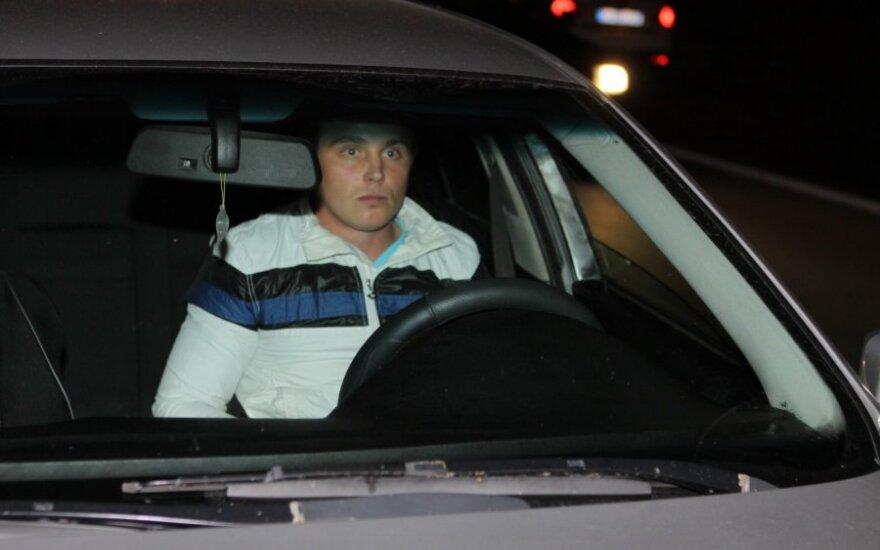 Iš Ukrainos atsikraustęs girtas vairuotojas: ar su jais galima žmoniškai susitarti?
