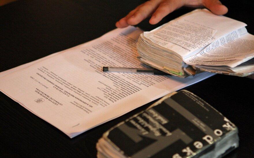 Advokatų dovana – nemokamos teisinės konsultacijos