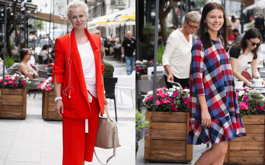 Fashion experts share insights about peculiarities of Lithuanian style
