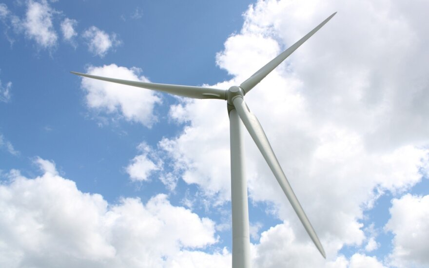 Biggest wind farm in Baltic gets go-ahead