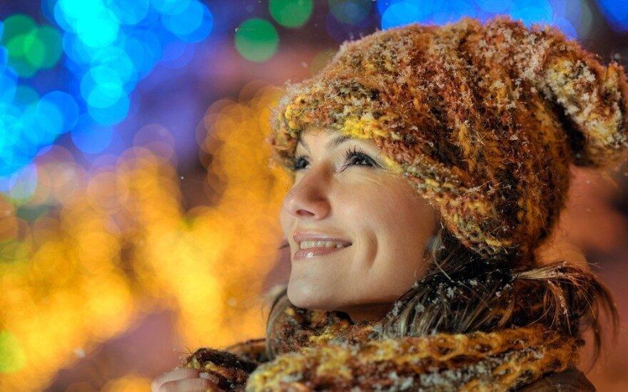 Astrologės Lolitos Žukienės horoskopas savaitei (gruodžio 3–9 d.): metas grąžinti skolas sau ir kitiems