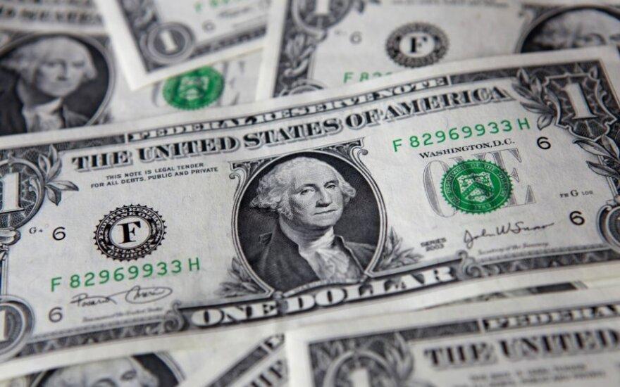 Amerikoje pavogė ukrainietiškos degtinės už 1,1 mln. dolerių