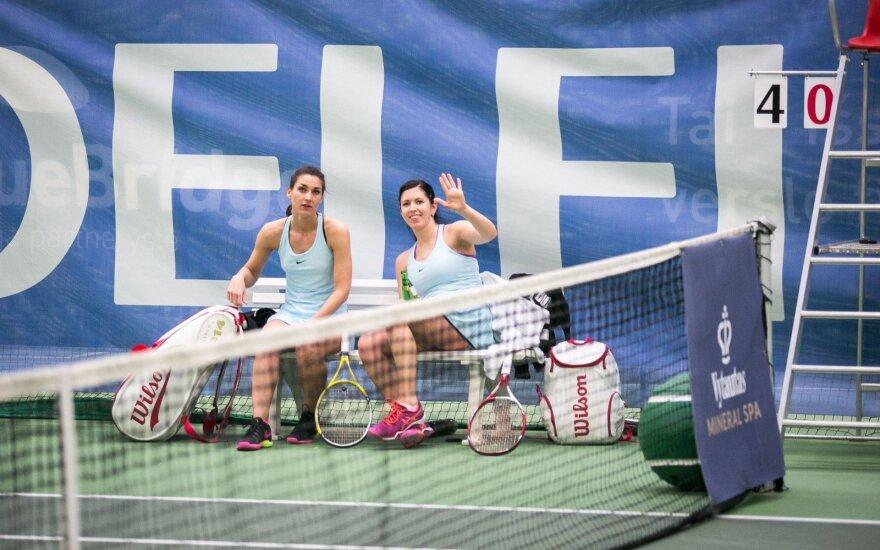 DELFI teniso turnyras
