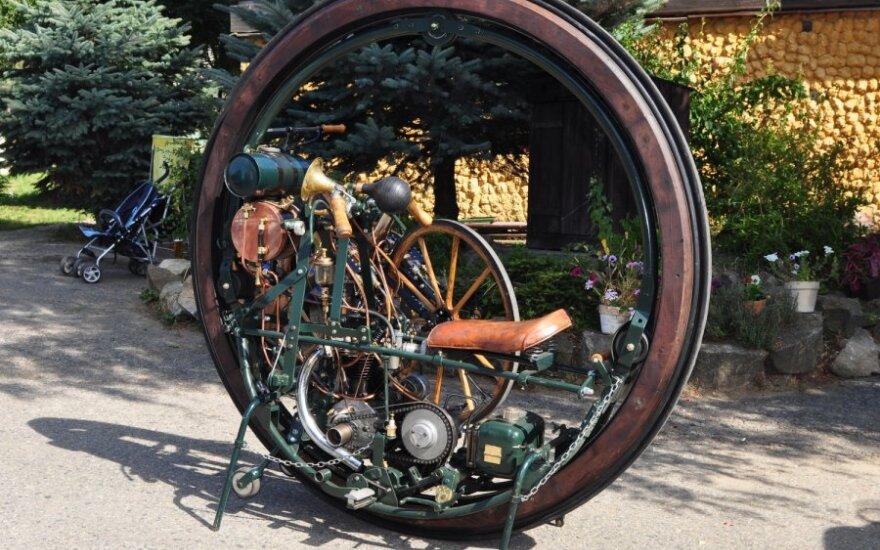 Monociklas