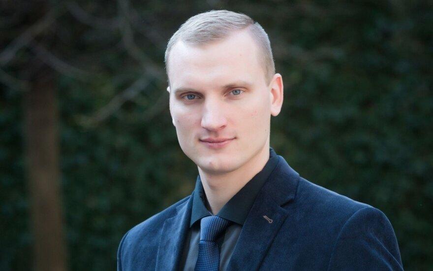 Paulius Morkūnas