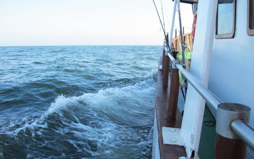 Baltijos jūra