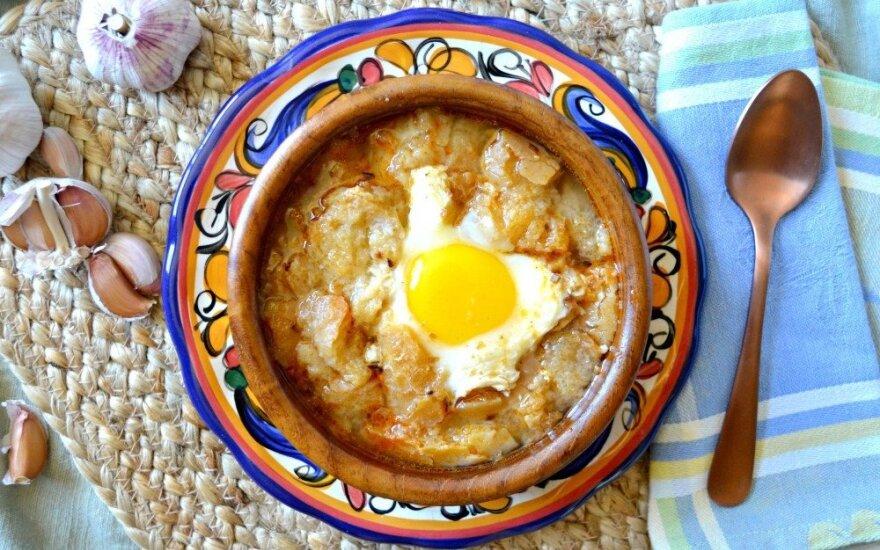 Ispaniška sriuba