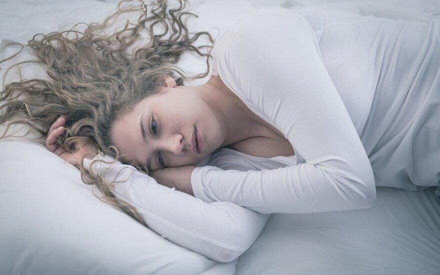 Nuolatinį skausmą kenčianti Sonata: nežinau, kodėl negaliu gauti reikalingų vaistų