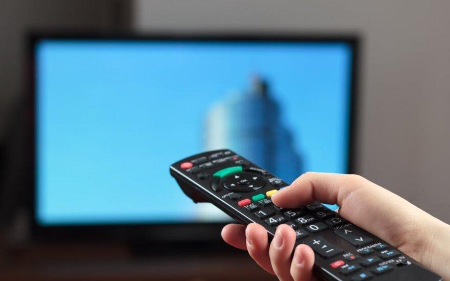 Per metus skaitmeninės TV abonentų padaugėjo penktadaliu