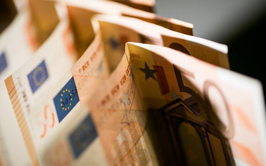 """""""Fortum Heat Lietuvos"""" pelnas pernai augo 23 proc. iki 6,6 mln. eurų"""