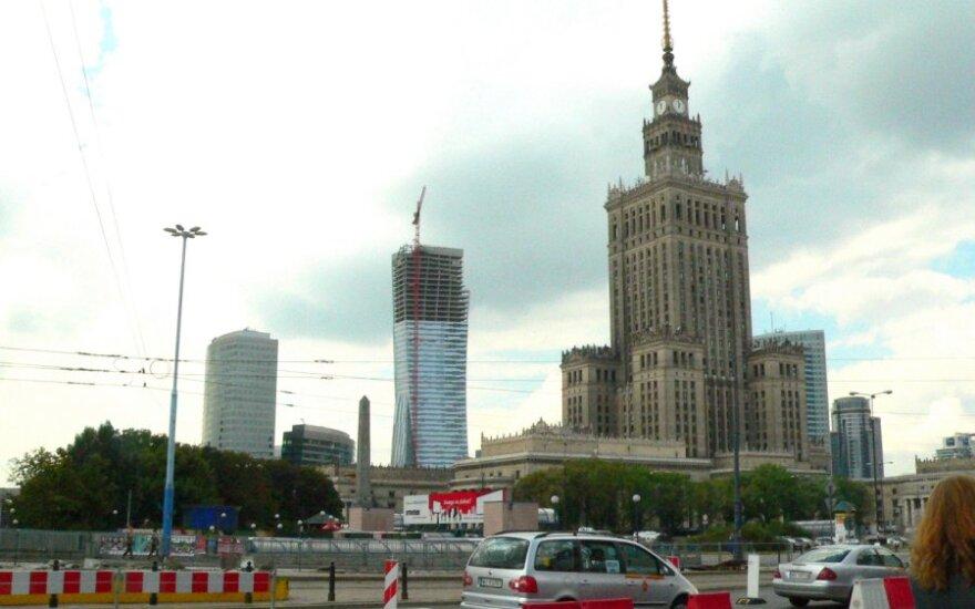 Dėl Lenkijos – precedento neturintis svarstymas