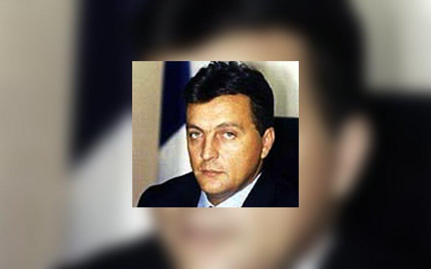 Zoranas Živkovičius