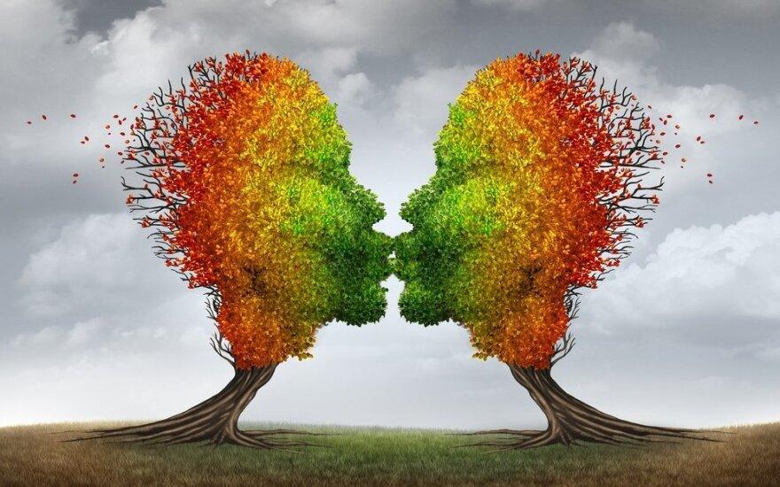 Astrologės Lolitos prognozė rugsėjo 12 d.: bus daug romantikos ir meilės