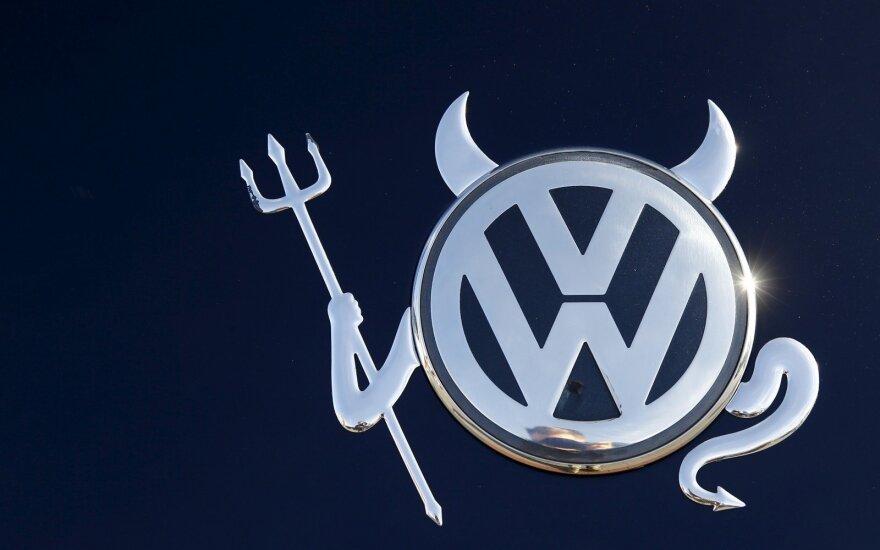 """Situacija keičiasi: """"Volkswagen"""" atidėjo gerokai daugiau pinigų skandalo nuostoliams"""