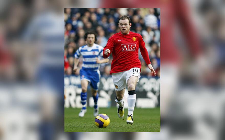 "Wayne Rooney (""Man Utd"")"