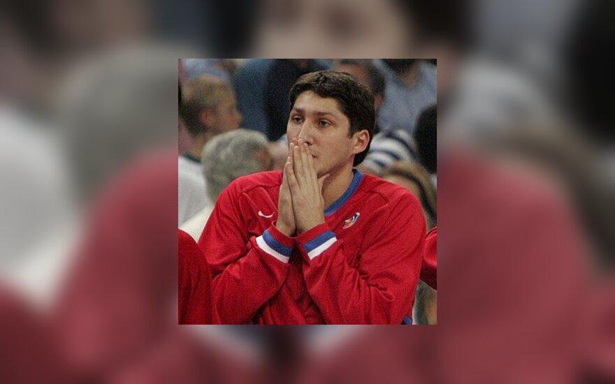 Nikita Kurbanov (CSKA)