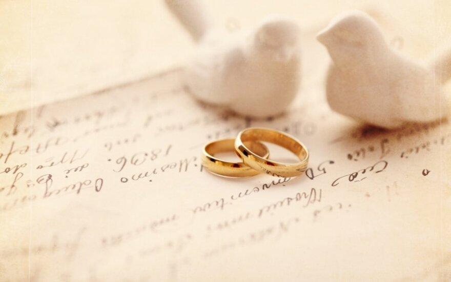 Skaitytojų istorijos II. Kaip aš pamečiau vestuvinį žiedą