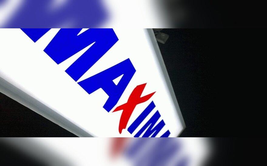 Lithuanian retailer Maxima to enter Ireland
