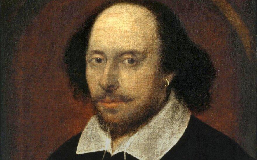 Šekspyras