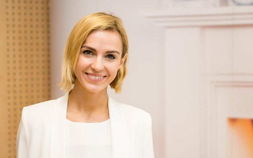 Indrė Morkūnienė