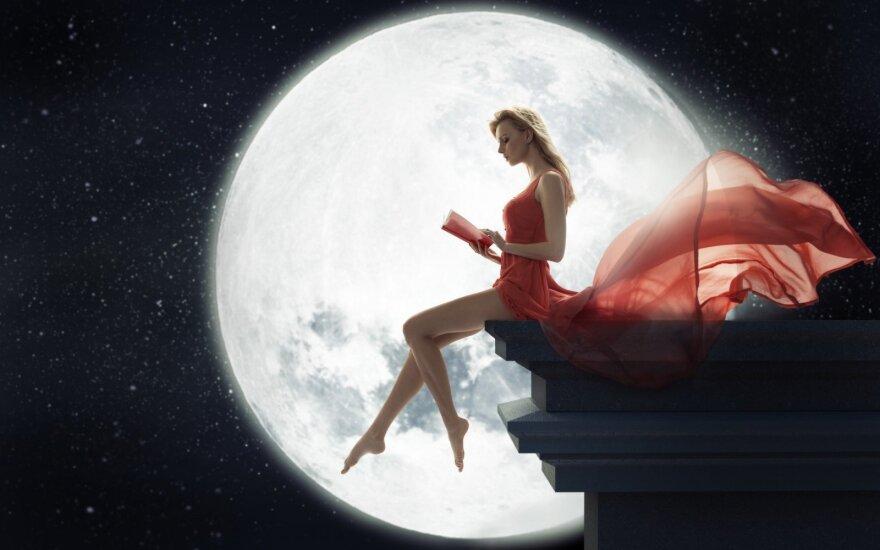 Astrologės Lolitos prognozė birželio 9 d.: emociškai jautri diena
