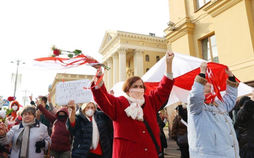 Atvykti į Lietuvą dėl humanitarinių priežasčių leista beveik 780 Baltarusijos piliečių