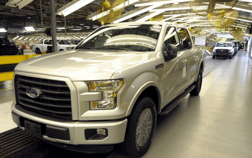 """Ford F-Series"""