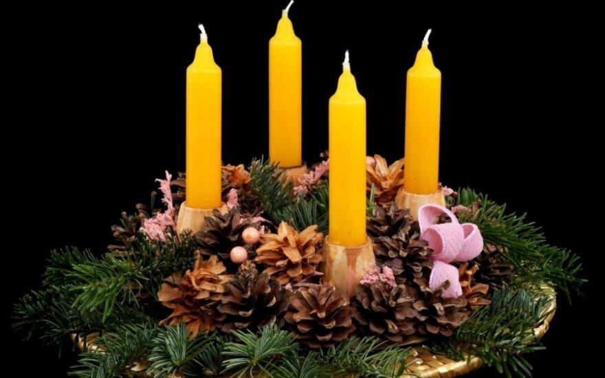 Tai, ką turite žinoti apie Adventą