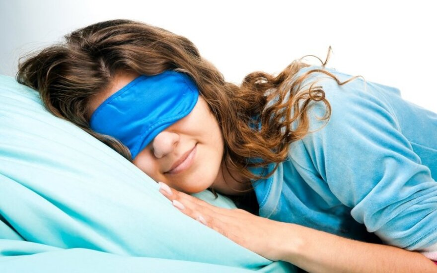 Skamba per gerai, kad būtų tiesa: kaip svorį mesti miegant