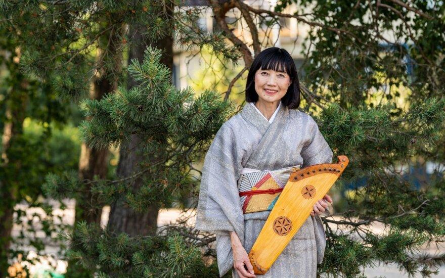 Yuko Yamasaki