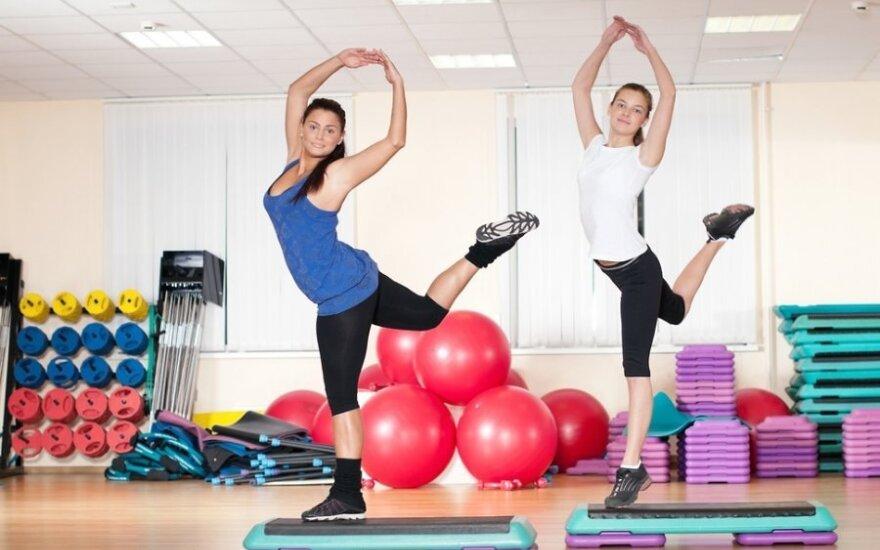 Sporto psichologija: fizinis aktyvumas gydo ir sielą
