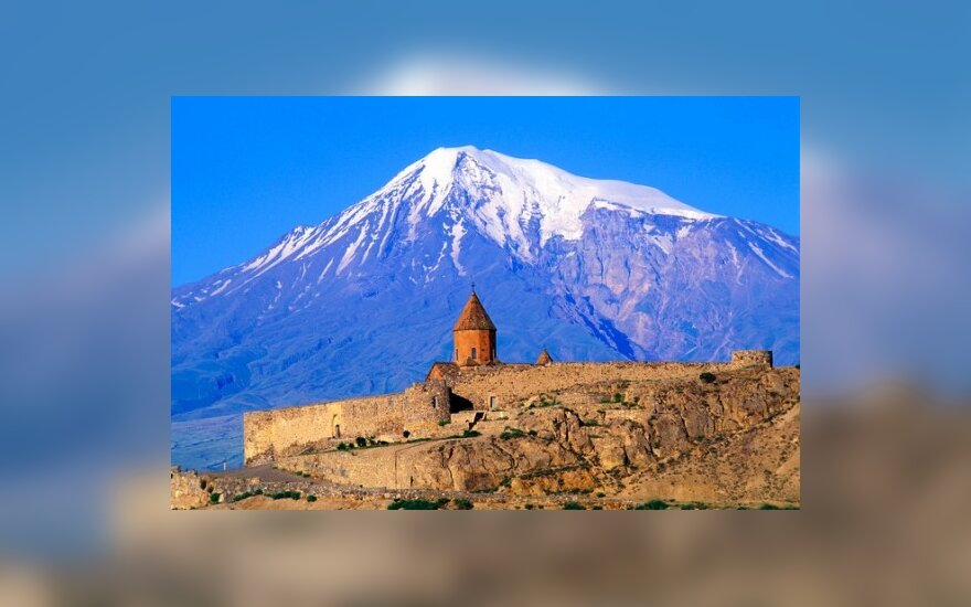 Ararato kalnas (Armėnija)