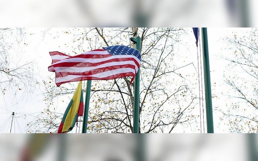 """""""Forbes"""" pataria JAV sekti Baltijos šalių pavyzdžiu"""