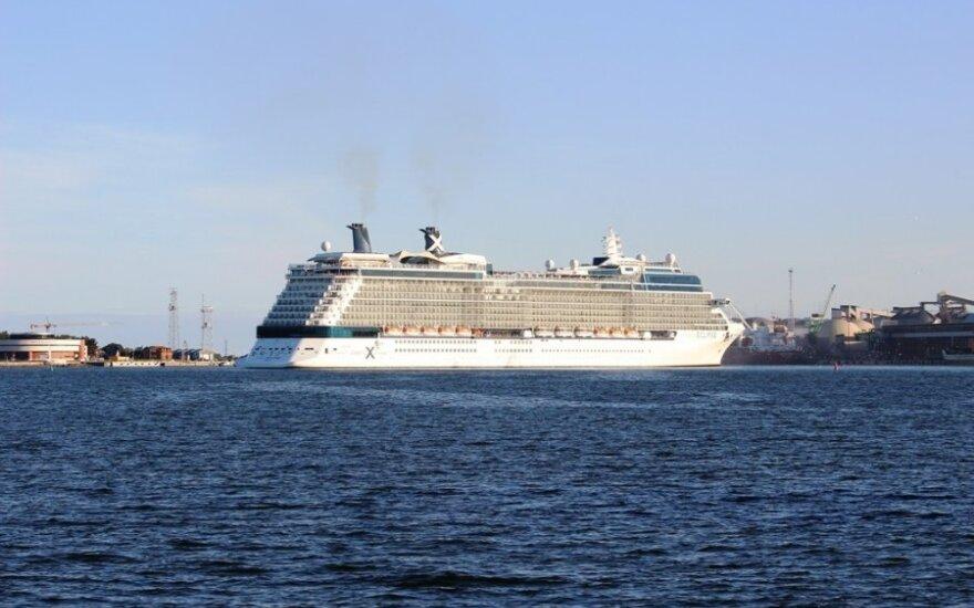 Kruizinis laivas Celebrity Eclipse