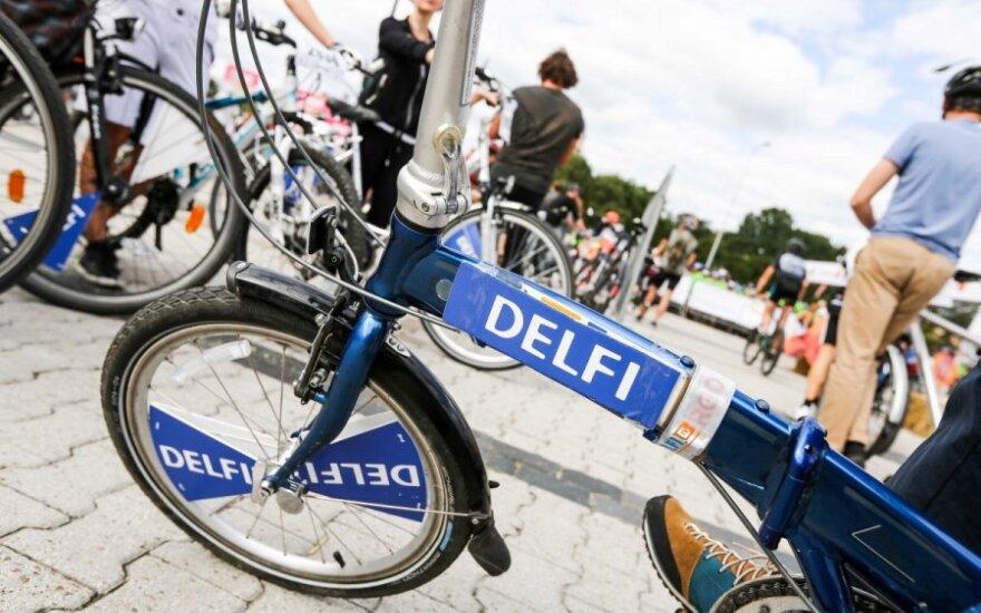 Patarimai dviratininkams: ką daryti, kad dviratis tarnautų kuo ilgiau