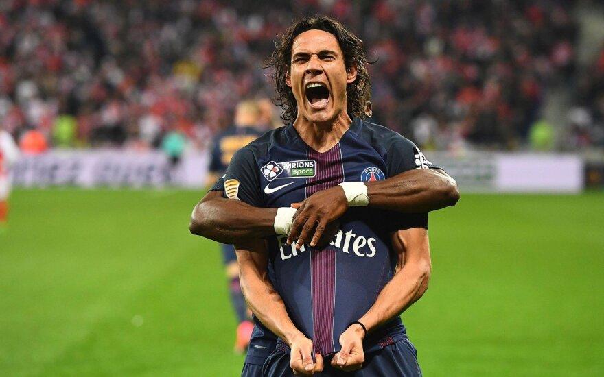 Prancūzijos lygos taurė, Monaco – Paris Saint Germain