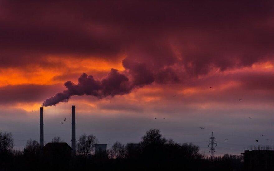 Naujas Pasaulio banko įkurtas fondas apdraus nuo klimato kaitos sukeltų stichinių nelaimių