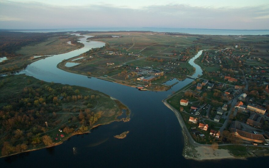 Nemuno deltos regioninis parkas