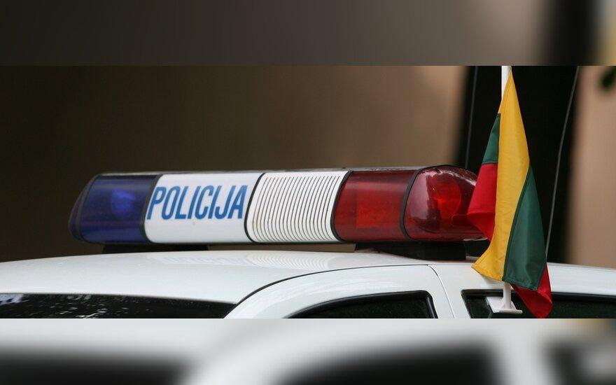Policininkų staigmena vairuotojams: vietoj baudos – dovana