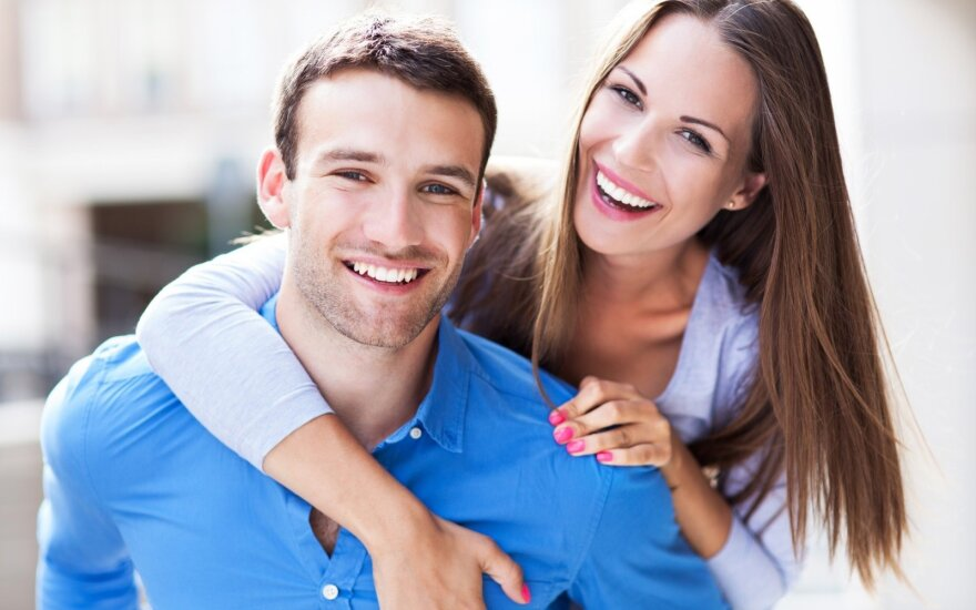 Nauja pažinčių programėlė partnerį padės rasti pagal tai, ko jis nemėgsta