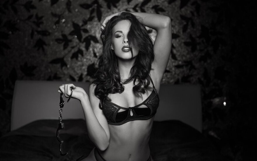 Moters kūno paslaptys: kas vyksta sekso metu