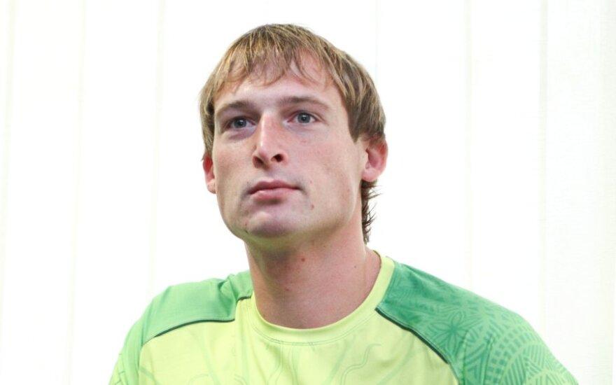 Mindaugas Griškonis